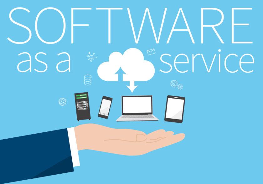 ソフトウェアアズアサービス